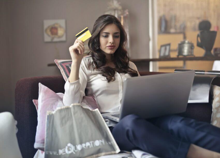 Vilket kreditkort är bäst för resan?