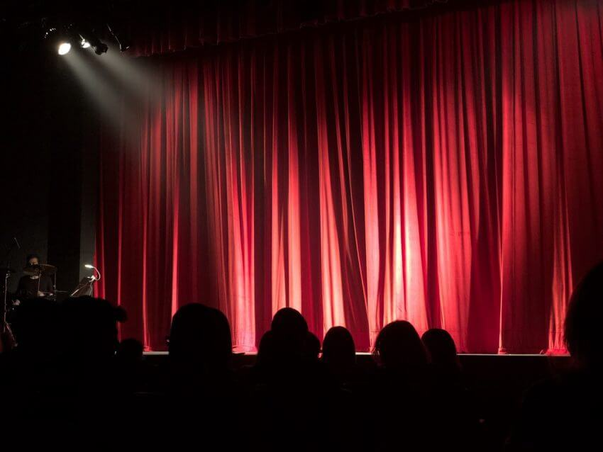 Ann Westin Stand Up-komiker