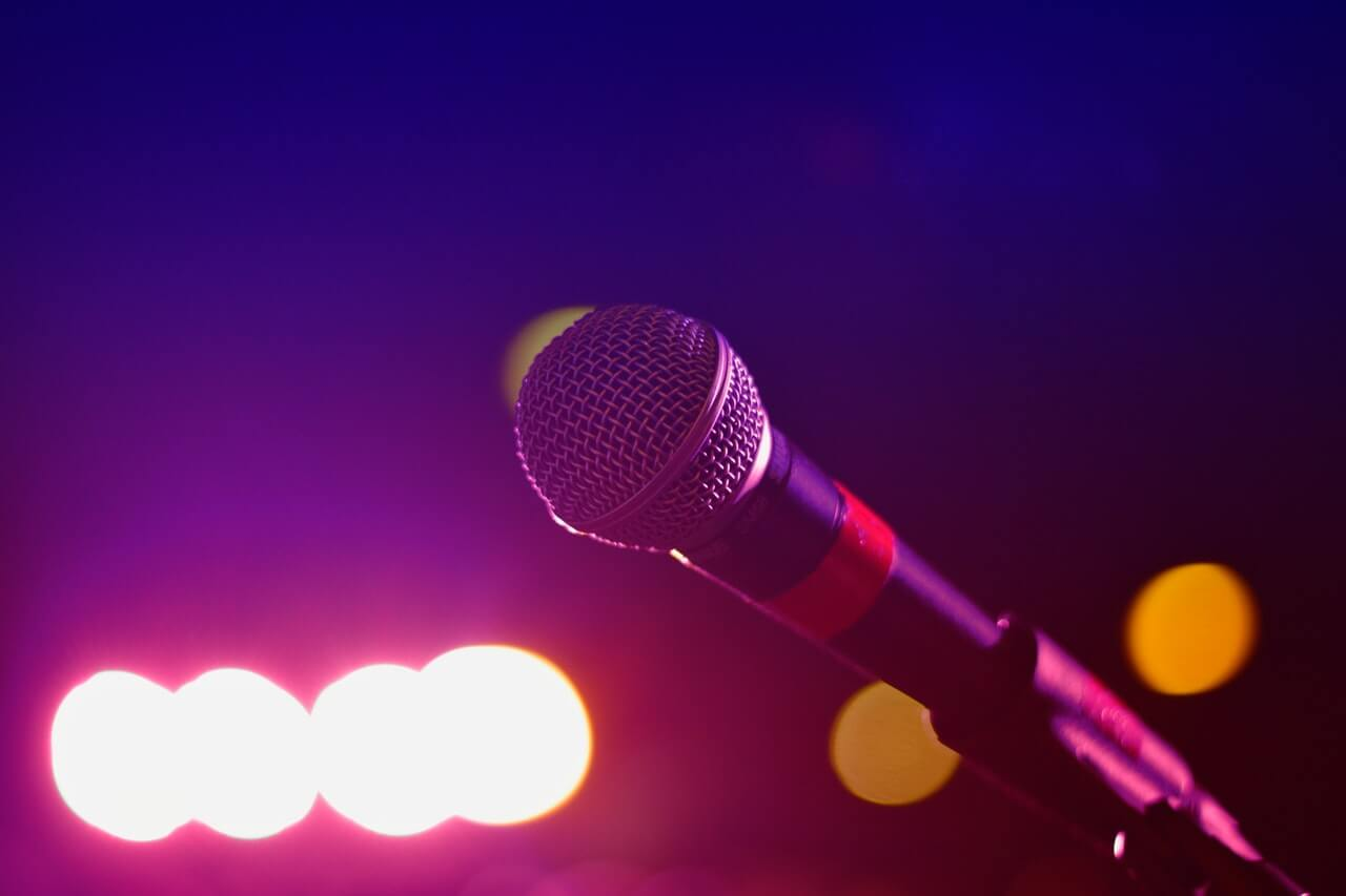 Stand-up-komikern Ann Westin tillhör Sveriges bästa